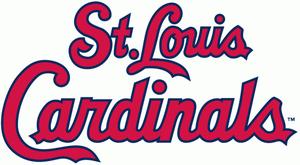 St louis cardinals logo s300