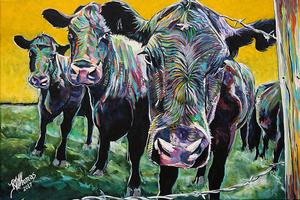 Cows e s300