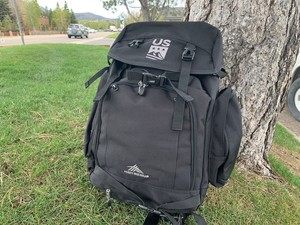 Usst high sierra backpack s300