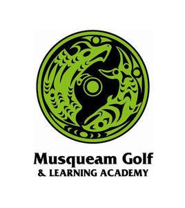 Musqueam golf logo s300