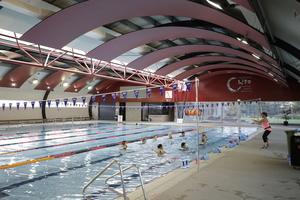Swimming s300