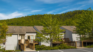 Lodging eagle trace in the valley exterior s300