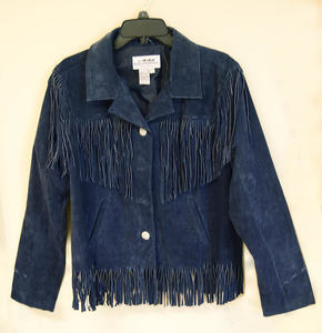 Leather jacket s300