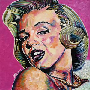 Marilyn monroe 2017 e s300