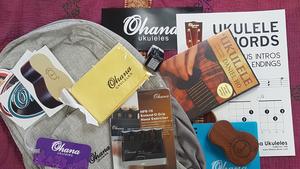 Ohana gift bag s300