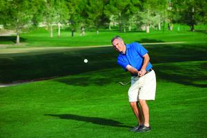 Golfer s300