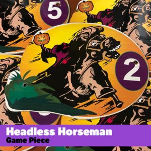 Headless horseman s300