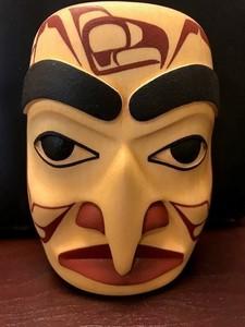 Hawk human mask 3 s300