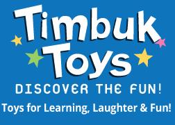 Timbuk toys s300