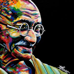 Gandhi march 2016 e s300