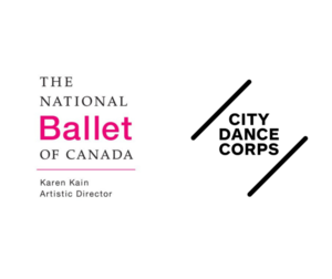 Ballet and dacnce corps s300
