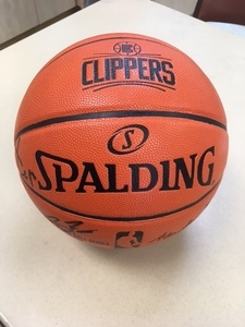 Clippers ball 1 s300