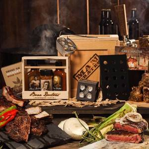 Gmc grill master crate awesome gift for men  77984 s300