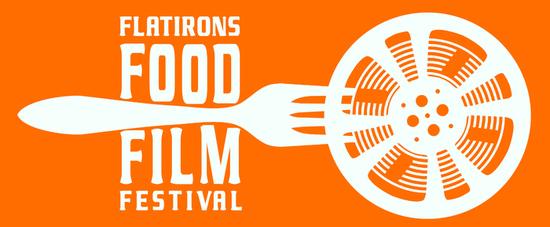 Festival logo orange s550