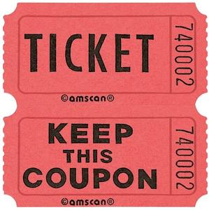 Ticket s300