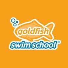 Goldfish swim school logo s300