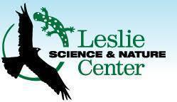 Leslie science and nature center logo s300