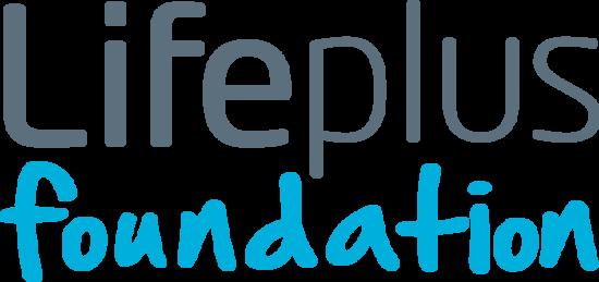 Lifeplus foundation blue s550