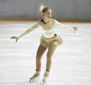 Skating s300