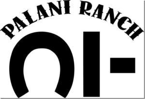 Palani ranch t shirt logo s300