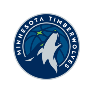 Mn timberwolves logo s300