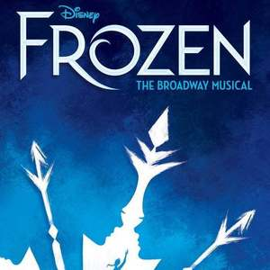 Frozen musical logo s300