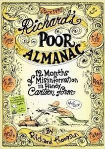 Richard s poor almanac s300