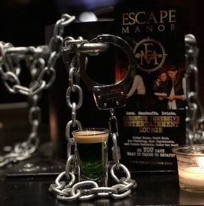 Escape manor 1 s300