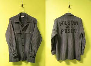 Folsom shirt s300