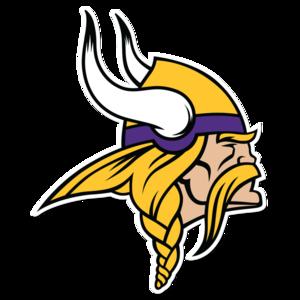 Mn vikings logo s300