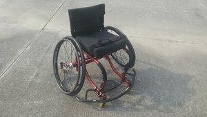 Basketball wheelchair s550 s300