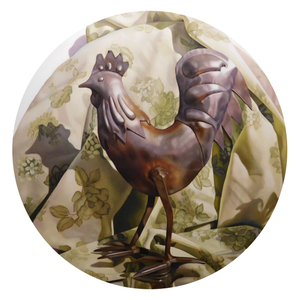 Donated   katherine edney   full metal rooster s300