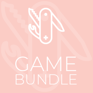 Game bundle s300
