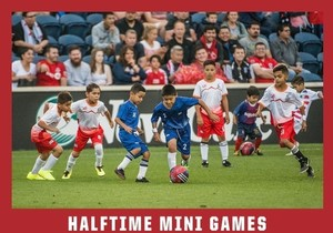 2019 fire matchday experiences   halftime mini games s300