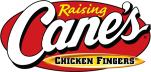 Raising cane s chicken fingers logo s300