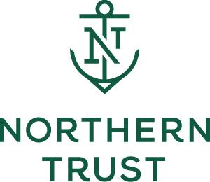 Northerntrust logo centerstack green s300