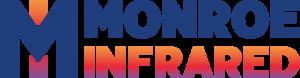 Monroe infrared logo s300
