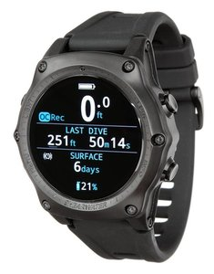 Shearwater teric dive watch s300