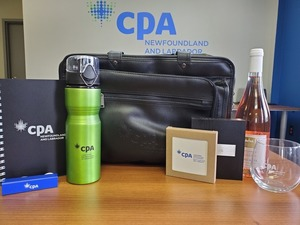 Lot   1   cpa package s300
