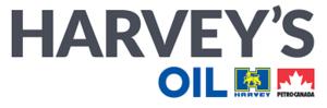 Harveys oil s300