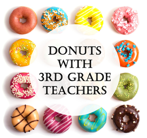 Donuts 3rdgrade s300