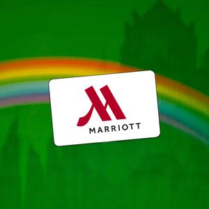 Marriott s300