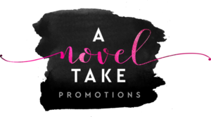 A novel take logo large s300