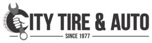 City tire logo s300