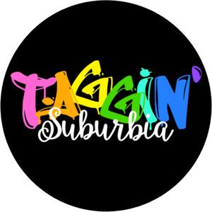 Taggin suburbia logo1  002  s300