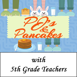 5th grade   pjs and pancakes s300