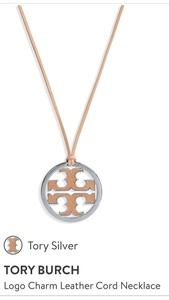 Tori burch necklace s300