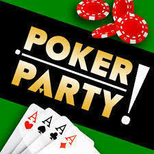Poker party 1 s300