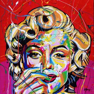 Marilyn monroe no 1 e s300