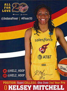 Fever   kelsey mitchell s300